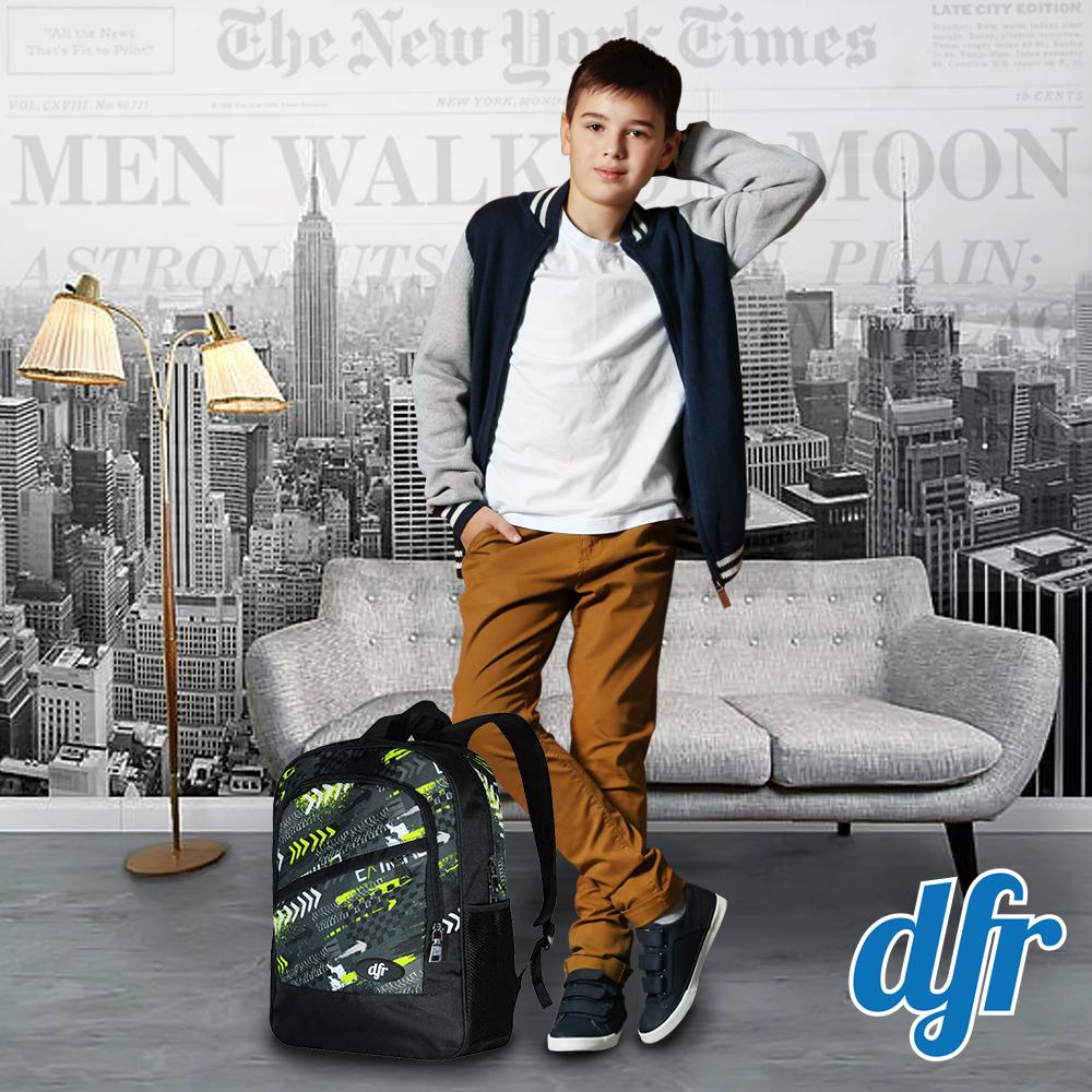 Backpack Daxter