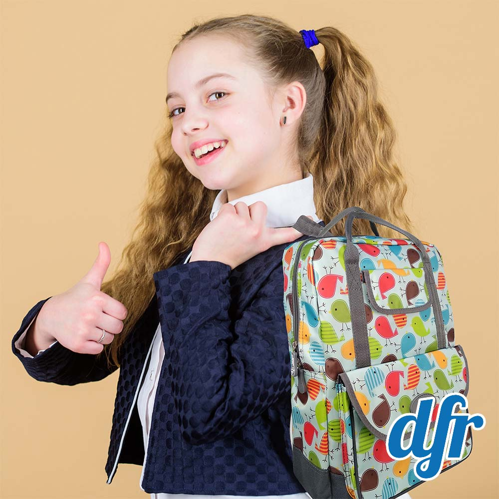 Backpack Shelby