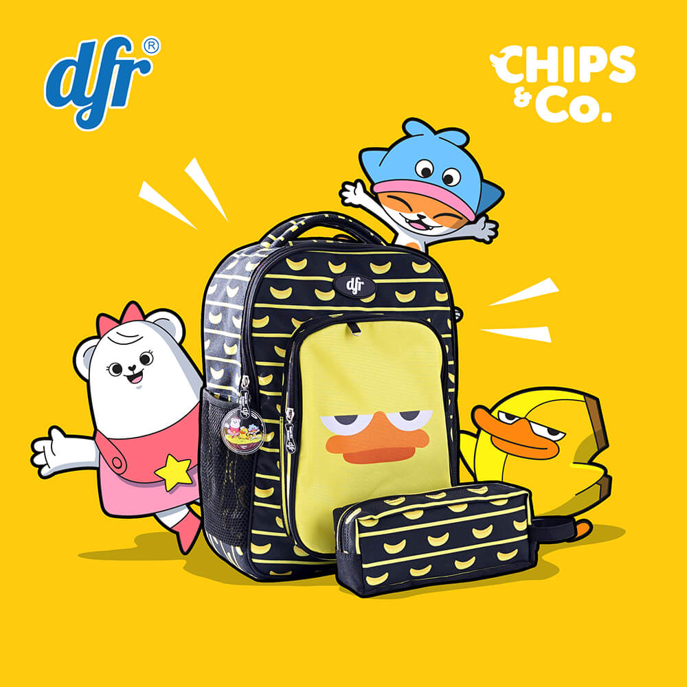 DFR-CHIPS & Co Series