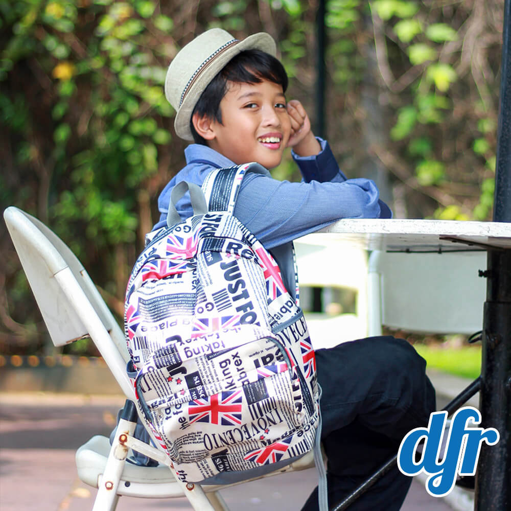 Backpack Duilio