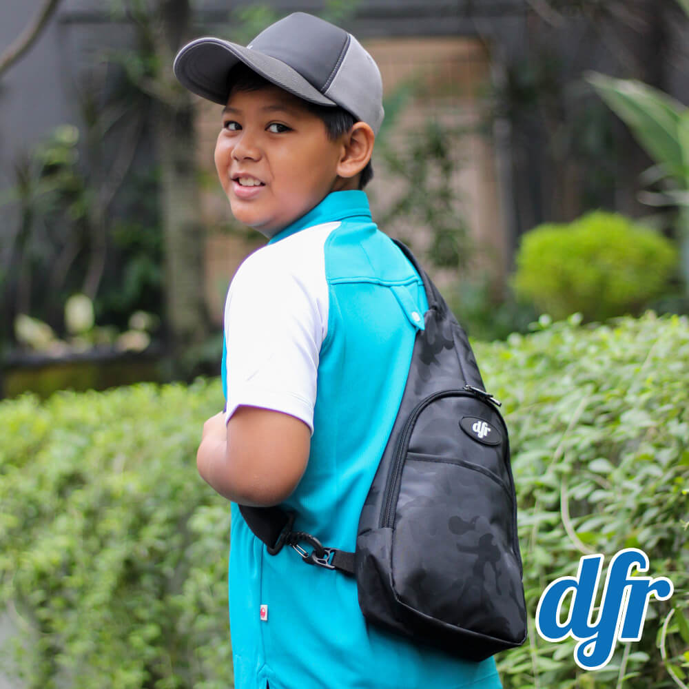 Sling Bag Faxon